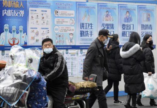 WHO Begins Full-Fledged Probe Into Virus Origins in Wuhan